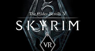 Elder Scrolls Skyrim VR