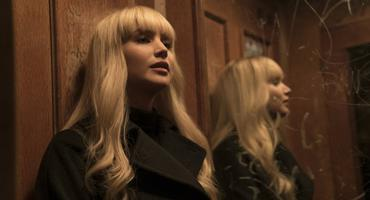 Red Sparrow 20th Century Fox