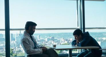 The Killing of a Sacred Deer Colin Farrell