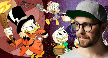 "Mark Forster singt den neuen ""DuckTales""-Song."