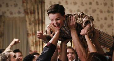 """TBBT-Ableger """"Young Sheldon"""": 2. Staffel bestätigt!"""