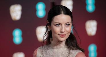 """""""Outlander""""-Star Caitriona Balfe ist verlobt – und zwar mit IHM"""