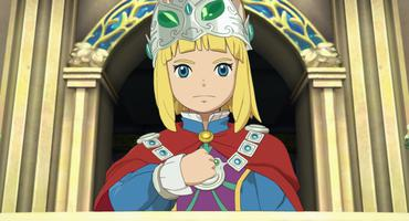 Ni No Kuni 2 Screenshot