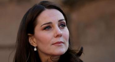 Herzogin Kate: Gefährdet sie damit sich und ihr Baby?