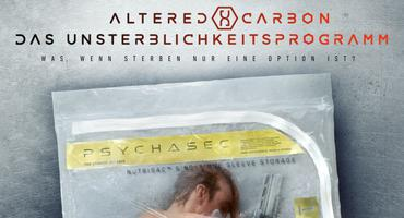Altered Carbon Serie