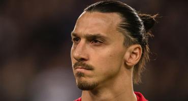 Zlatan Ibrahimovic: Biopic über den Fußballstar in Planung