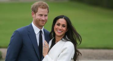 So teuer wird die Hochzeit von Prinz Harry und Meghan Markle