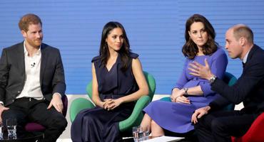 Herzogin Kate: Schrecklicher Streit mit Folgen