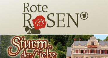 Sturm der Liebe Rote Rosen