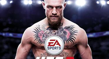 UFC 3 mit Conor McGregor Cover