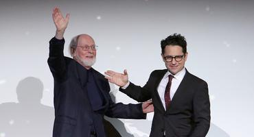 "John Williams ""Star Wars""-Komponist"