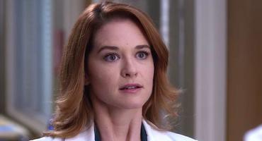 Grey's Anatomy April Kepner
