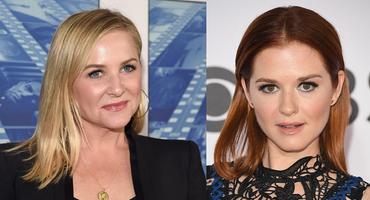 """""""Grey's Anatomy"""": Arizona oder April - Jessica Capshaw ud Sarah Drew"""