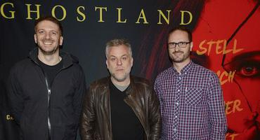 Ghostland Pascal Laugier