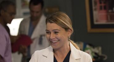 Meredith Grey Grey's Anatomy