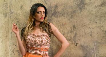 GZSZ-Star Anne Menden: Sie zeigt sich hüllenlos auf Instagram!