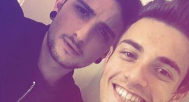 """BTN-Star Samuel Bartz (Malte): """"Wir sind schwanger"""""""