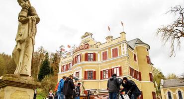 Sturm der Liebe: Sofortige Rückkehr an den Fürstenhof offiziell!