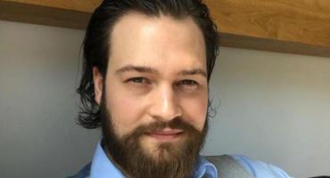BTN-Star Patrick G. Boll: Neue Rolle!