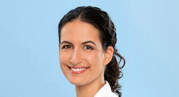 """""""Die jungen Ärzte""""-Star Sanam Afrashteh: Geht sie DAMIT zu weit?"""