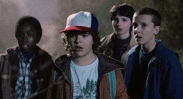 Stranger Things: Erstes Foto von Staffel 3