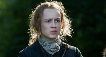 Outlander Young Ian (John Bell)