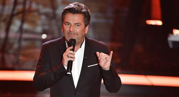 Thomas Anders in der Jury von X-Factor