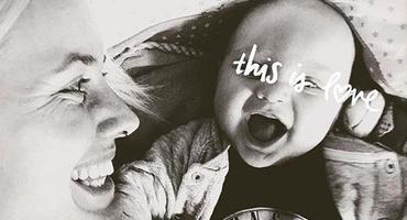 BTN-Star Pia Tillmann: Baby No. 2?