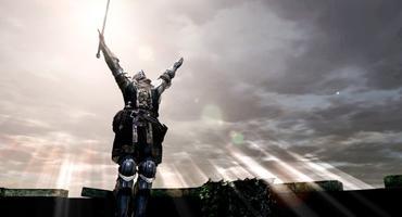 """Dark Souls Remastered"" PS4"