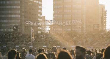 Primavera Sound 2018 / Sergio Albert
