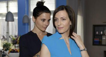 GZSZ: Heiße Szenen zwischen Katrin und Anni