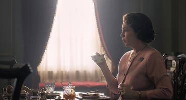 The Crown Staffel 3 Olivia Colman als Queen