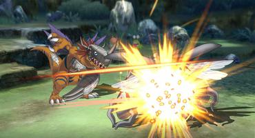 Digimon Survive Bandai Namco