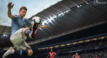 FIFA 19 EA