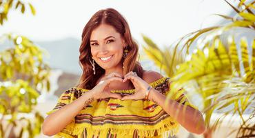 """""""Love Island"""" - Staffel 2 mit Jana Ina Zarrella"""