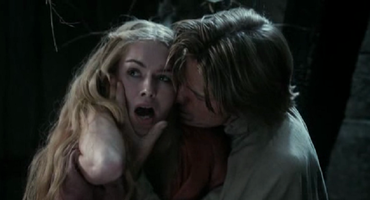 """Game of Thrones"" GOT Jaime lannister Cersei lannister Lena Headey Nikolaj Coster-Waldau"
