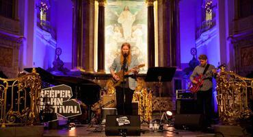 Reeperbahn Festival 2018 Konzert