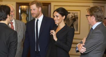 Meghan Markel und Prinz Harry: Detail aus ihrem Privatleben enthüllt