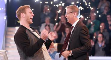 """""""Wer wird Millionär"""": So erfolgreich ist Millionär Leon WIndscheid"""