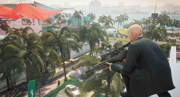 Hitman 2 Gameplay Miami