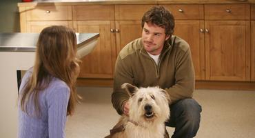 """""""Grey's Anatomy"""": Meredith Grey (Ellen Pompeo) und Finn (Chris O'Donnell)"""