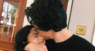 Instagram Camila Mendes Riverdale