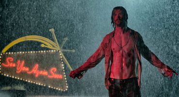 """Bad Times at the El Royale"" - Chris Hemsworth (Billy Lee)"