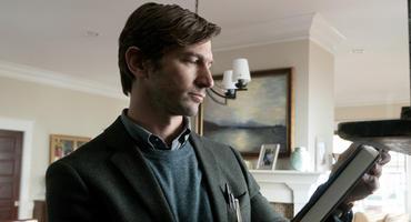 Spuk in Hill House: Michiel Huisman (Steven)