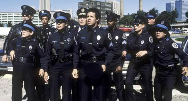 Police Academy Darsteller