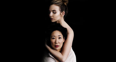 """Grey's Anatomy""-Liebling Sandra Oh spielt mit diesem ""Harry Potter""- Star in ""Killing Eve"""