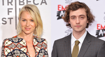 """Game of Thrones""-Ableger/GOT-Spin-Off: Josh Whitehouse und Naomi Watts"