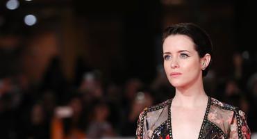 """""""Verschwörung"""": Interview mit Claire Foy """"Der Filmdreh brachte mich an meine körperlichen Grenzen"""""""