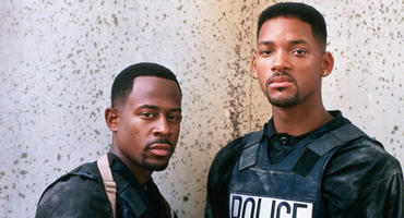 """Bad Boys 3"": Will Smith und Martin Lawrence verkünden dritten Film"