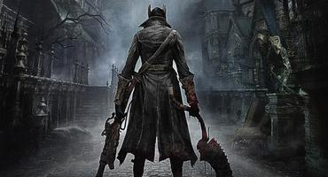Bloodborne PS4 Games